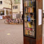 <b>Open Bookshelves</b>