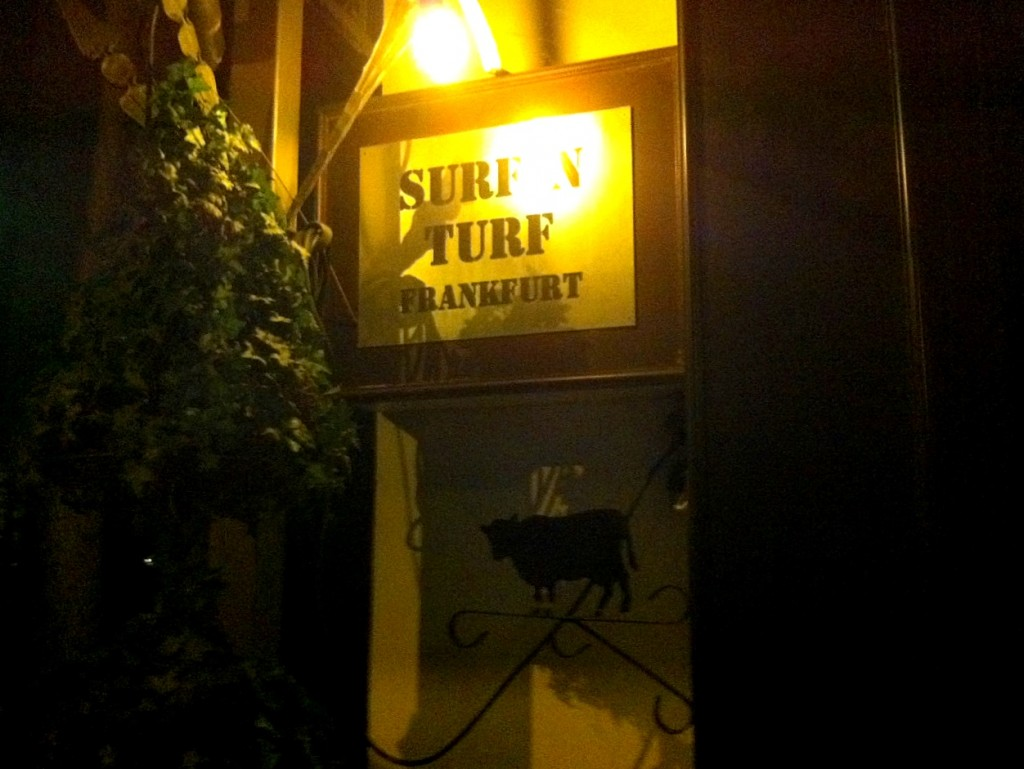 Surf 'n Turf Frankfurt am Main