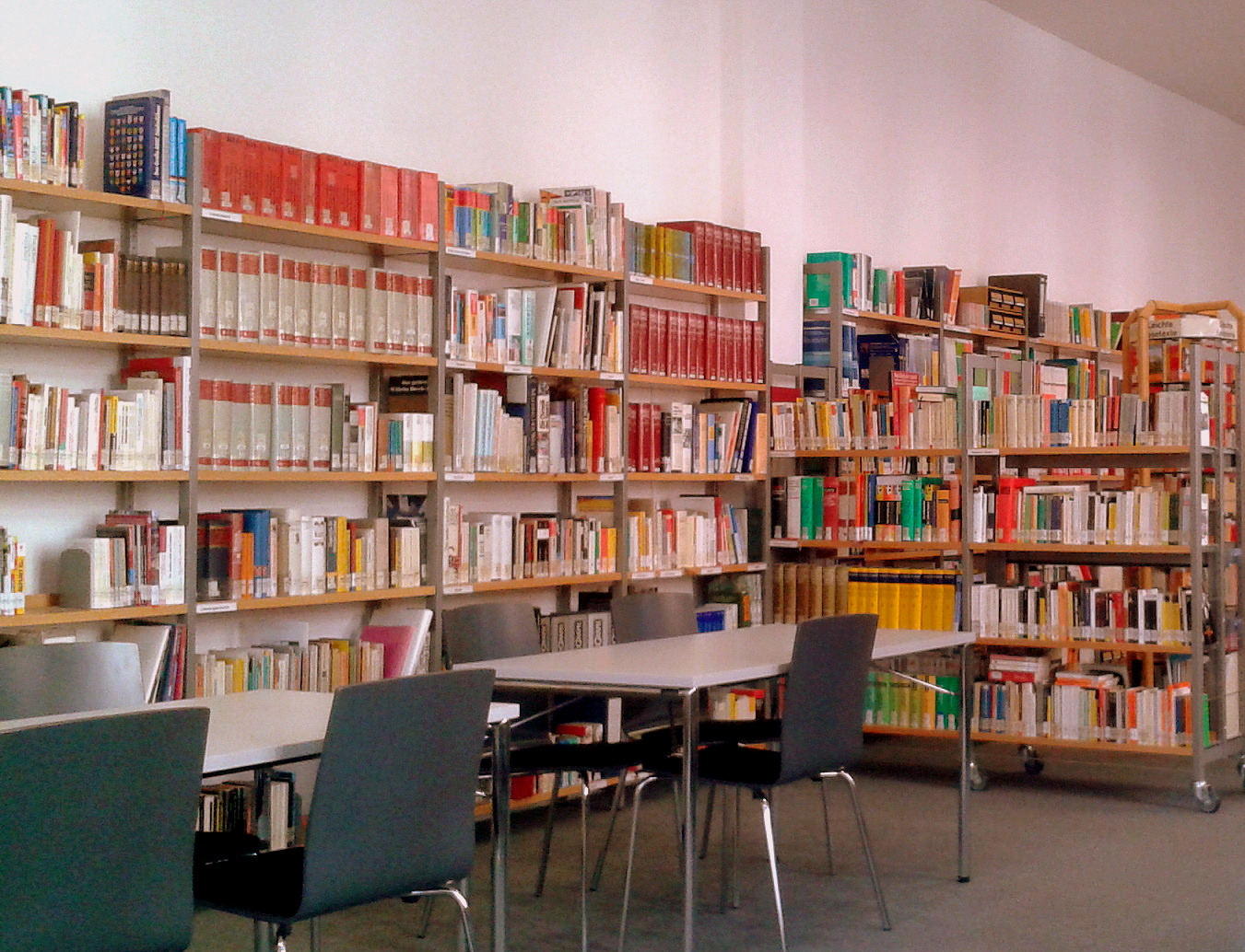 Goethe-Institut-Frankfurt-Media-Library