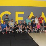 <b>CrossFit in Frankfurt am Main - CFAM</b>